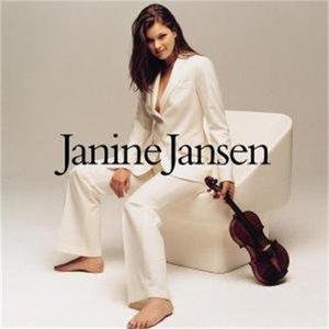 Image for 'Janine Jansen'
