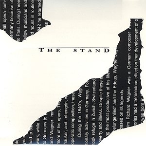 Image for 'the Stand'