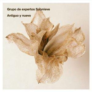 Image for 'Antiguo y nuevo'