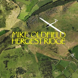 Image for 'Hergest Ridge'