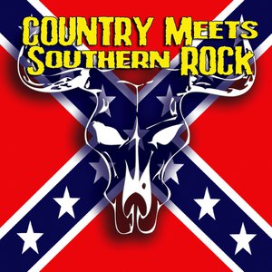 Image for 'Country Meets Southern Rock'