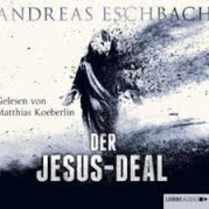 Imagem de 'Der Jesus-Deal'