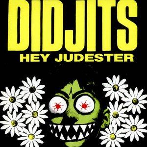 Imagen de 'Hey Judester'