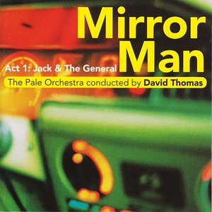 Image for 'Mirror Man'
