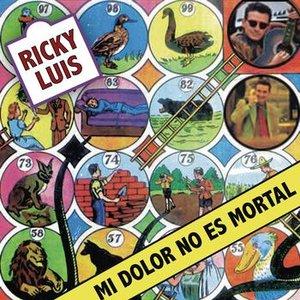 Image for 'Mi Dolor No Es Mortal'