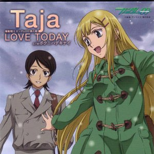 Image for 'LOVE TODAY'
