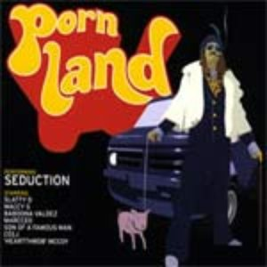 Image for 'Pornland'