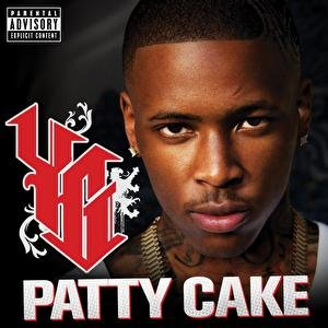 Image for 'Patty Cake'