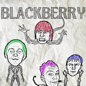 Image for 'BlackBerry People'