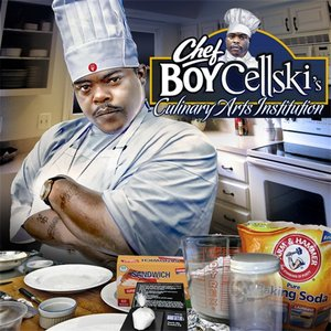 Image for 'Chef Boy Cellski's Culinary Arts Institution'
