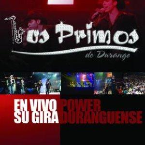 """Image for 'En Vivo """"Su Gira Power Duranguense""""'"""