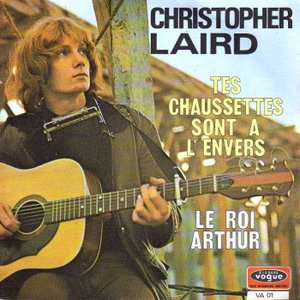 Image for 'Christopher Laird'
