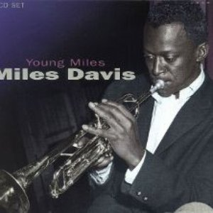 Image for 'Young Miles'