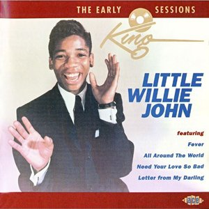 Image for 'The Early King Sessions'