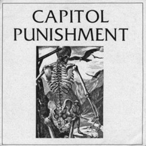 Image for 'Capitol Punishment'