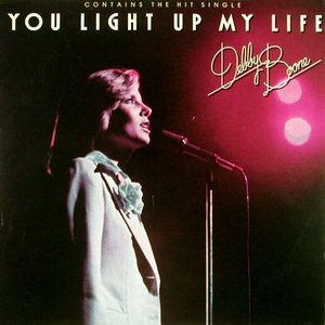 Image for 'You Light up My Life'