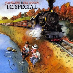 Image for 'I.C. Special'