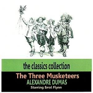 Immagine per 'The Three Musketeers'