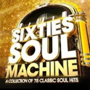 Image for 'Sixties Soul Machine'