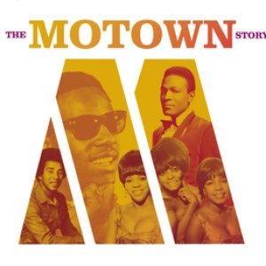Image for 'The Motown Story'