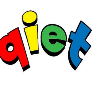 Image for 'Qiet'