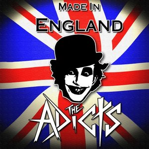 Image pour 'Made in England'