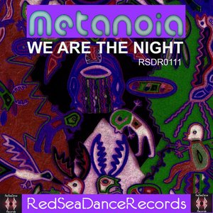Image for 'We Are the Night - Single'