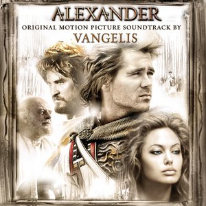 Image for 'Titans from Alexander (Original Motion Picture Soundtrack)'