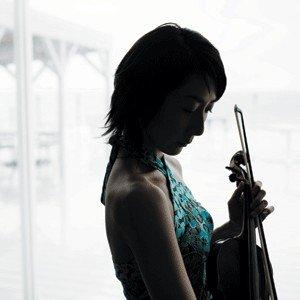 Bild für 'Chieko Kinbara'