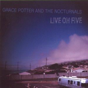 Bild für 'Live Oh Five (2005)'