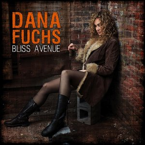 Image for 'Bliss Avenue'