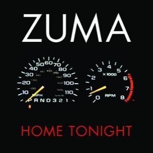 Image for 'Home Tonight'