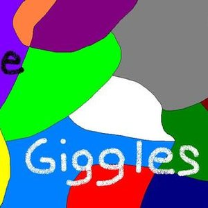 Image for 'The Giggles'