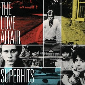 Image for 'The Love Affair Superhits'