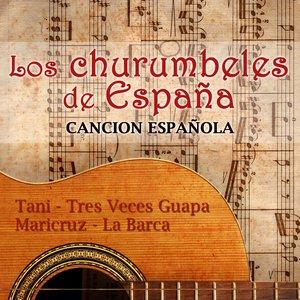 Image for 'Cancion Española'