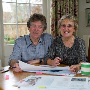 Image for 'Liz and John Soars'