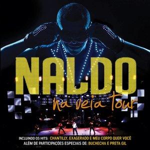 Image for 'Na Veia Tour (Ao Vivo)'