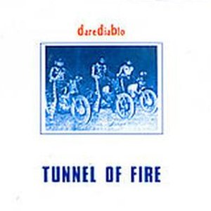 Image for 'Tunnel of Fire'