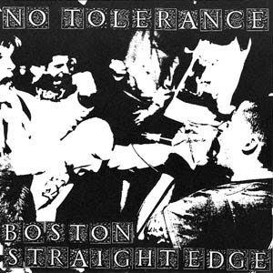 Image for 'Boston Straight Edge'
