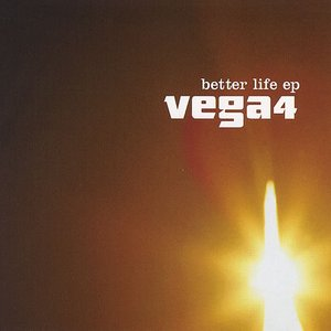 Image for 'Better Life EP'