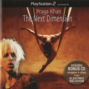 Image for 'The Next Dimension'