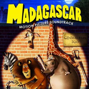 Image for 'Madagascar'