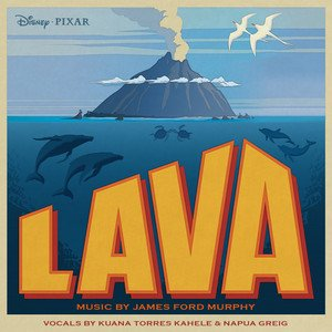 Image for 'Lava'