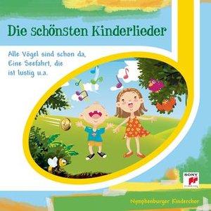 Bild för 'Die schönsten Kinderlieder'