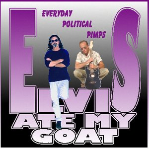 Image for 'Elvis Ate My Goat'