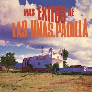 Image for 'Más Éxitos de las Hermanas Padilla'