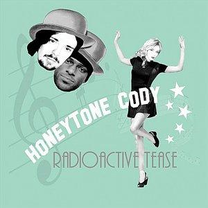 Image for 'Radioactive Tease - Single'