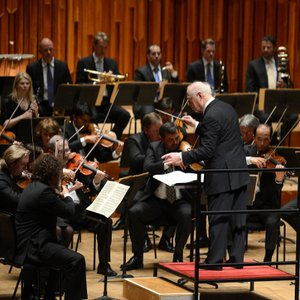 Image for 'Bernard Haitink: Royal Concertgebouw Orchestra'