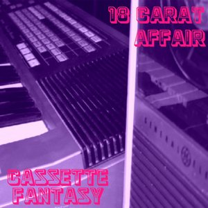 Image for 'Cassette Fantasy'