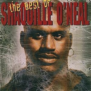 Image for 'The Best Of Shaquille O'Neal'
